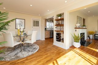 Photo 5: 4012 N Raymond St in : SW Glanford House for sale (Saanich West)  : MLS®# 882577