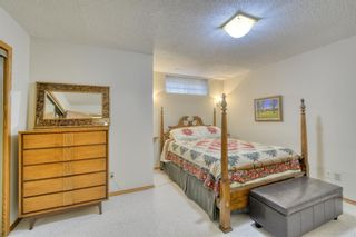 Photo 43: 20A Woodmeadow Close SW in Calgary: Woodlands Row/Townhouse for sale : MLS®# A1127050