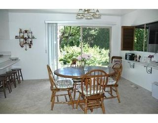 Photo 6: 5785 FOREST ST in Burnaby: House for sale (Deer Lake Place)  : MLS®# V597414