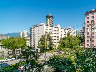 Photo 14: 302 1265 BARCLAY STREET in Vancouver: West End VW Condo for sale (Vancouver West)  : MLS®# R2184517
