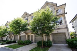 """Photo 3: 82 9088 HALSTON Court in Burnaby: Government Road Townhouse for sale in """"TERRAMOR"""" (Burnaby North)  : MLS®# V962048"""