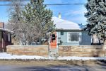 Main Photo: 1728 17 Avenue SW in Calgary: Scarboro Detached for sale : MLS®# A1070512