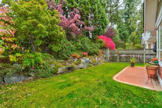"""Photo 33: 42 15055 20 Avenue in Surrey: Sunnyside Park Surrey Townhouse for sale in """"HIGHGROVE II"""" (South Surrey White Rock)  : MLS®# R2624988"""