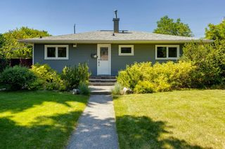 Main Photo: 101 Hounslow Drive NW in Calgary: Highwood Detached for sale : MLS®# A1147820