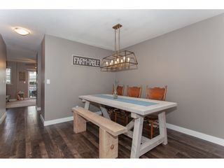 """Photo 6: 47 6568 193B Street in Surrey: Clayton Townhouse for sale in """"Belmont at Southlands"""" (Cloverdale)  : MLS®# R2325442"""