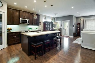 Photo 5: 652 West Highland Crescent: Carstairs Detached for sale : MLS®# A1116386