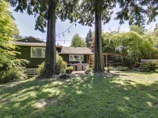 Photo 40: 3751 ROBLIN Place in North Vancouver: Princess Park House for sale : MLS®# R2485057
