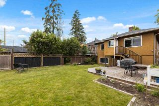 Photo 17: 356 E 40TH AVENUE in Vancouver: Main House for sale (Vancouver East)  : MLS®# R2589860