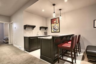 Photo 32: 3803 18 Street SW in Calgary: Altadore Semi Detached for sale : MLS®# A1087139