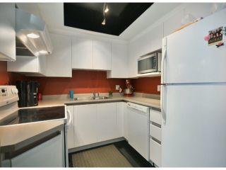 """Photo 8: 1106 13353 108TH Avenue in Surrey: Whalley Condo for sale in """"CORNERSTONE II"""" (North Surrey)  : MLS®# F1227544"""