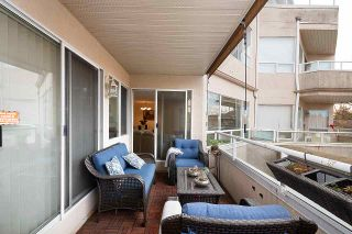 """Photo 11: 105 7480 GILBERT Road in Richmond: Brighouse South Condo for sale in """"HUNTINGTON MANOR"""" : MLS®# R2501632"""