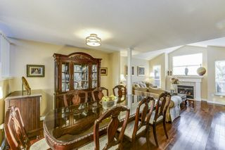 "Photo 3: 45 2525 YALE Court in Abbotsford: Abbotsford East Townhouse for sale in ""YALE COURT"" : MLS®# R2318734"