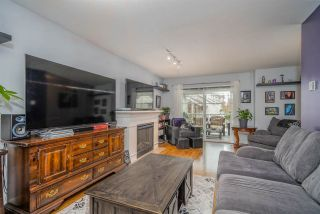 """Photo 3: 11 6555 192A Street in Surrey: Clayton Townhouse for sale in """"Carlisle"""" (Cloverdale)  : MLS®# R2533647"""