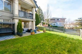 """Photo 51: 22 15152 62A Avenue in Surrey: Sullivan Station Townhouse for sale in """"Uplands"""" : MLS®# R2551834"""