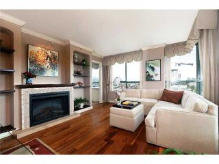 """Photo 3: 1004 2288 PINE Street in Vancouver: Fairview VW Condo for sale in """"THE FAIRVIEW"""" (Vancouver West)  : MLS®# V891360"""