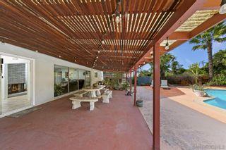 Photo 27: LA MESA House for sale : 4 bedrooms : 9120 Jonell Ct