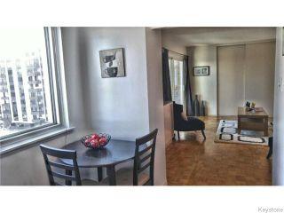 Photo 4: 230 Roslyn Road in WINNIPEG: River Heights / Tuxedo / Linden Woods Condominium for sale (South Winnipeg)  : MLS®# 1603162