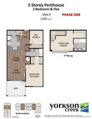 """Photo 9: 401 8328 207A Street in Langley: Willoughby Heights Condo for sale in """"Yorkson Creek"""" : MLS®# R2230588"""