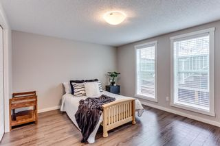 Photo 18: 218 Cranford Mews SE in Calgary: Cranston Row/Townhouse for sale : MLS®# A1127367