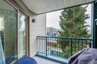 """Photo 25: 308 688 E 16TH Avenue in Vancouver: Fraser VE Condo for sale in """"Vintage Eastside"""" (Vancouver East)  : MLS®# R2527911"""