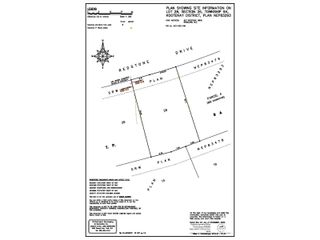 Photo 3: 927 REDSTONE DRIVE in Rossland: Vacant Land for sale : MLS®# 2461564