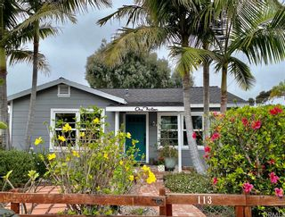 Photo 1: 113 E El Portal in San Clemente: Residential for sale (SC - San Clemente Central)  : MLS®# OC21193503