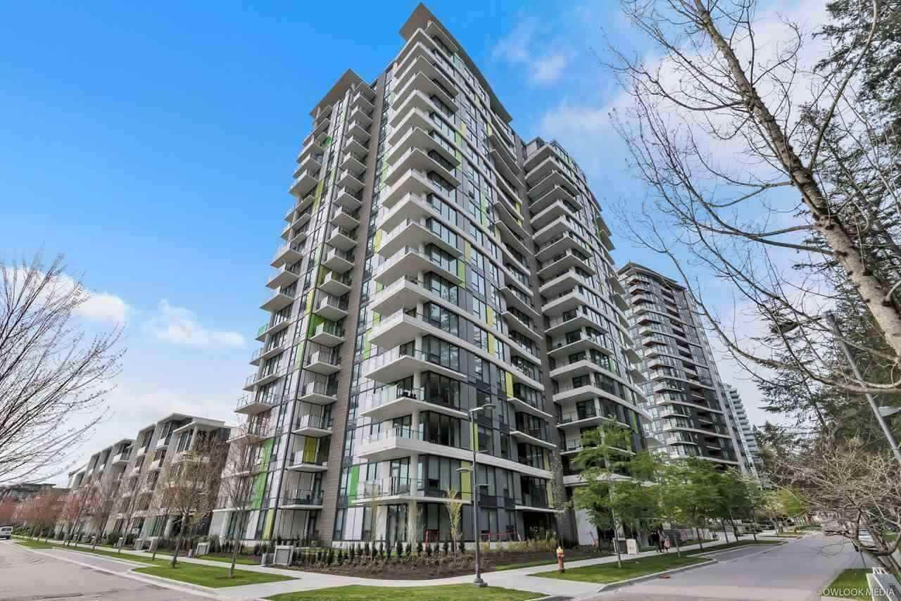 Main Photo: 1907 3487 BINNING Road in Vancouver: University VW Condo for sale (Vancouver West)  : MLS®# R2576695