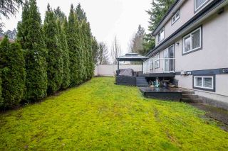Photo 34: 1316 FOREST Walk in Coquitlam: Burke Mountain House for sale : MLS®# R2536689