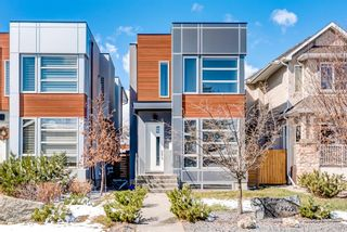 Photo 1: 2405 32 Street SW in Calgary: Killarney/Glengarry Detached for sale : MLS®# A1096998
