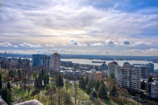 Photo 2: 1502 160 W KEITH Road in North Vancouver: Central Lonsdale Condo for sale : MLS®# R2243930