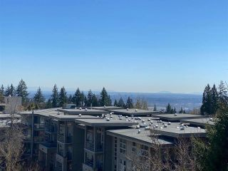 """Photo 15: 402 9329 UNIVERSITY Crescent in Burnaby: Simon Fraser Univer. Condo for sale in """"HARMONY"""" (Burnaby North)  : MLS®# R2582592"""
