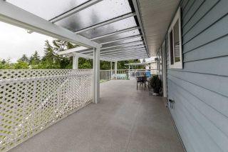 Photo 15: 22875 STOREY Avenue in Maple Ridge: East Central House for sale : MLS®# R2179109