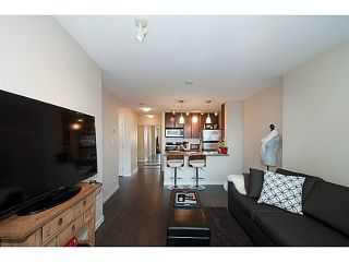 "Photo 6: 1501 688 ABBOTT Street in Vancouver: Downtown VW Condo for sale in ""Firenze II"" (Vancouver West)  : MLS®# V1101868"