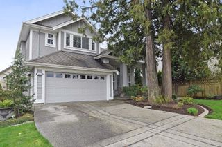 """Photo 1: 16522 61 Avenue in Surrey: Cloverdale BC House for sale in """"West Cloverdale"""" (Cloverdale)  : MLS®# R2043284"""