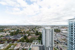 Photo 3: 2404 8031 NUNAVUT Lane in Vancouver: Marpole Condo for sale (Vancouver West)  : MLS®# R2434597