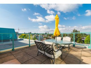 """Photo 19: 203 15466 NORTH BLUFF Road: White Rock Condo for sale in """"THE SUMMIT"""" (South Surrey White Rock)  : MLS®# R2371084"""