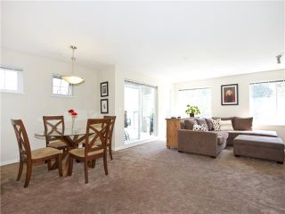 """Photo 7: 313 7000 21ST Avenue in Burnaby: Highgate Townhouse for sale in """"VILLETTA"""" (Burnaby South)  : MLS®# V1026981"""