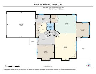 Photo 47: 5 Simcoe Gate SW in Calgary: Signal Hill Detached for sale : MLS®# A1134654