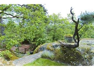 Photo 18: 1160 Gerda Rd in VICTORIA: SW Northridge House for sale (Saanich West)  : MLS®# 574242