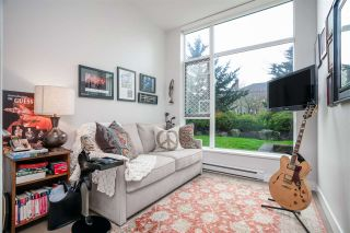 """Photo 27: 102 1333 W 11TH Avenue in Vancouver: Fairview VW Condo for sale in """"SAKURA"""" (Vancouver West)  : MLS®# R2537086"""