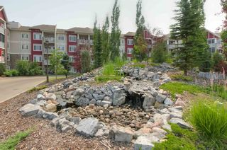 Photo 2: 412B 511 QUEEN Street: Spruce Grove Condo for sale : MLS®# E4255260