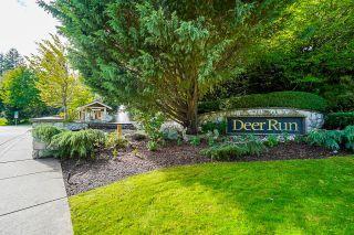 "Main Photo: 66 3355 MORGAN CREEK Way in Surrey: Morgan Creek Townhouse for sale in ""Deer Run"" (South Surrey White Rock)  : MLS®# R2620479"