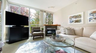 """Photo 6: 310 1483 W 7TH Avenue in Vancouver: Fairview VW Condo for sale in """"VERONA OF PORTICO"""" (Vancouver West)  : MLS®# R2621951"""