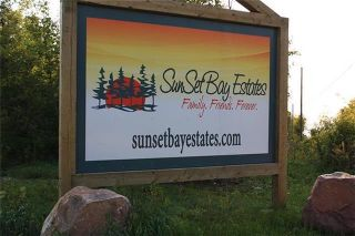 Photo 1: 0 SUNSET Bay in St Clements: Grand Marais Residential for sale (R27)  : MLS®# 202121562