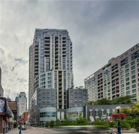 Main Photo: 1804 10 Bellair Street in Toronto: Annex Condo for lease (Toronto C02)  : MLS®# C3219925