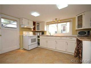Photo 12: 2048 Newton St in VICTORIA: OB Henderson House for sale (Oak Bay)  : MLS®# 593355