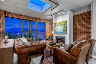 Photo 6: 809 27 ALEXANDER STREET in Vancouver: Downtown VE Condo for sale (Vancouver East)  : MLS®# R2428467