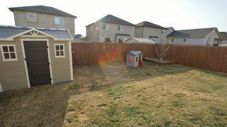 Photo 26: 67 Al Thompson Drive in Winnipeg: North Kildonan Residential for sale ()  : MLS®# 1204571