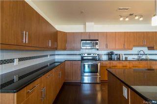 Photo 7: 705 340 Waterfront Drive in Winnipeg: Exchange District Condominium for sale (9A)  : MLS®# 1716323