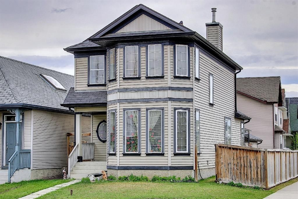 Main Photo: 378 Prestwick Circle SE in Calgary: McKenzie Towne Detached for sale : MLS®# A1103609